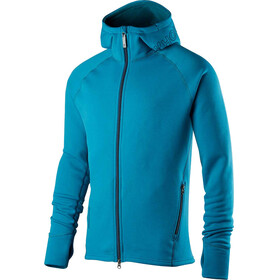 Houdini Power Houdi Jacket Men Hulls Blue